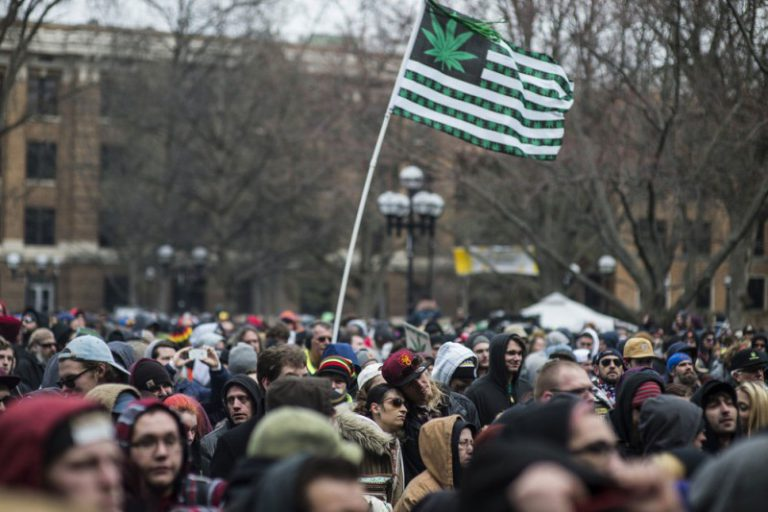 Ann Arbor imposes moratorium on new marijuana dispensaries