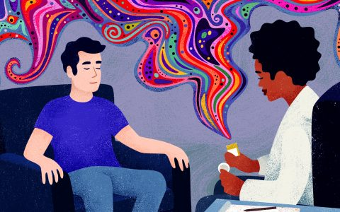 Healing With the Psychonauts: Psychedelic Medicine Goes Mainstream
