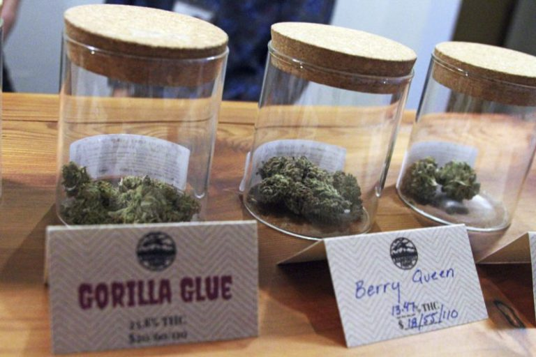 The Cannabist People's Choice Awards 2017 results: Consumables