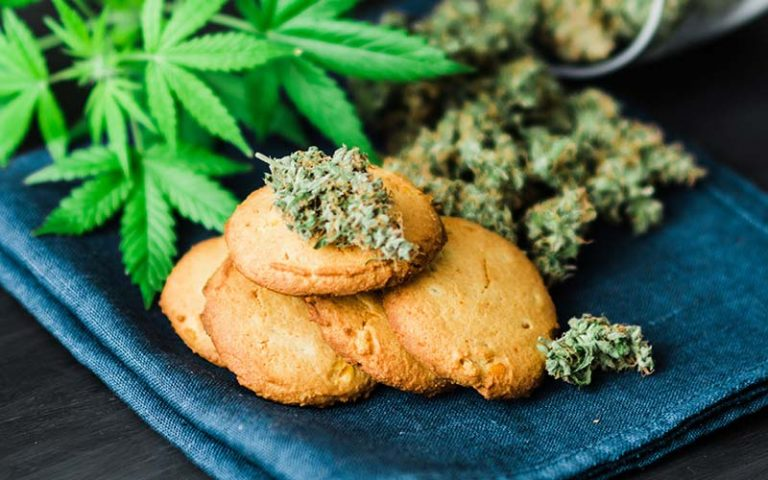 6 Ways to Indulge In Cannabis Without Having to Light Up